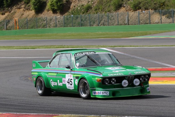 SPA-CLASSIC-2016-HERITAGE-TOURING-CUP-BMW-3.0-CSL-de-1974-©-Manfred-GIET.
