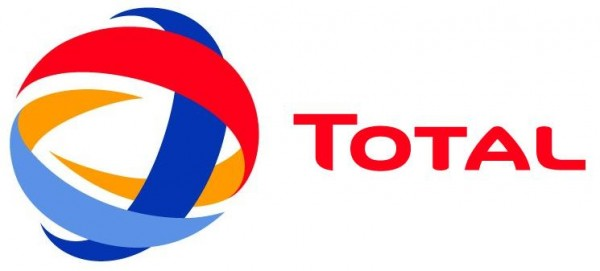 TOTAL Logo