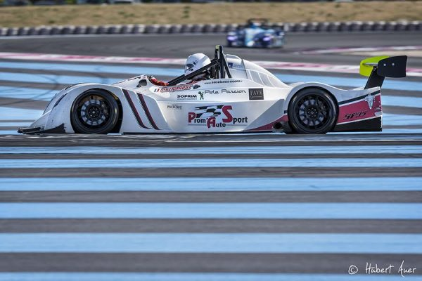 VdeV 2016 PAUL RICARD - CHISTOPHE GIRARDOT -Photo HUBERT AUER.