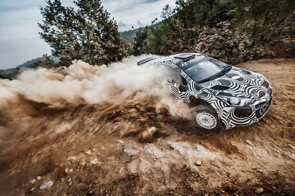 WRC-2013-HYUNDAI-essai-ALMERIA-sud-Espagne-avec-Juho-HANNINEN.