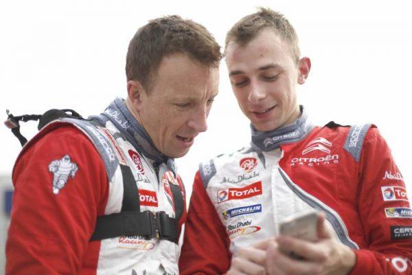 WRC-2016-PORTUGAL-Equipe-CITROEN-KRIS-MEEKE-et-STEPHANE-LEFEBVRE.