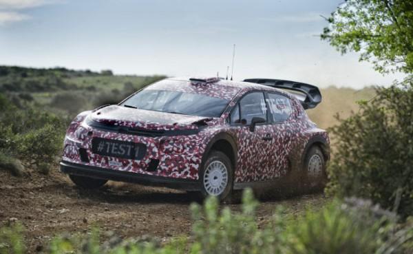 WRC-2016-Test-nouvelle-CITROEN