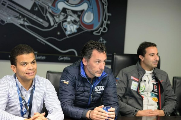 WTCC-2016-PAUL-RICARD-MARRAKECH-GP-ALI-HORMA-FRANCOIS-ROBEIRO-MEHDI-BENNANI-Photo-Antoine-CAMBLOR.