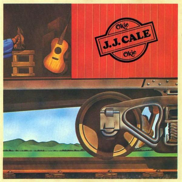 """L'ALBUM """"OKIE"""" DE JJ CALE"""