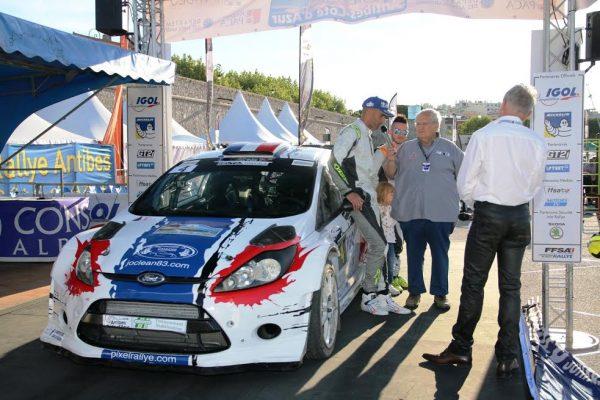 Rallye-dAntibes-2016-FRANCK-LIONS-avec-Claude-JULIAN-photo-Jean-François-THIRY.