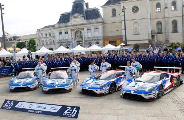24-HEURES-du-MANS-2016-PESAGE-le-grand-retour-de-FORD-au-MANS-Photo-Thierry-COULIBALY