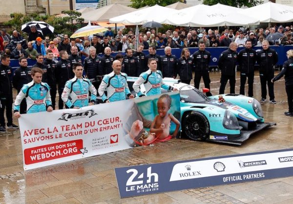 24-HEURES-du-MANS-2016-Pesage-Léquipe-PANIS-BARTHEZ-Photo-Thierry-COULIBALY