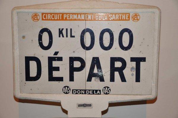 CIRCUIT-DU-MANS-BORNE-KM-depart-Km-0.