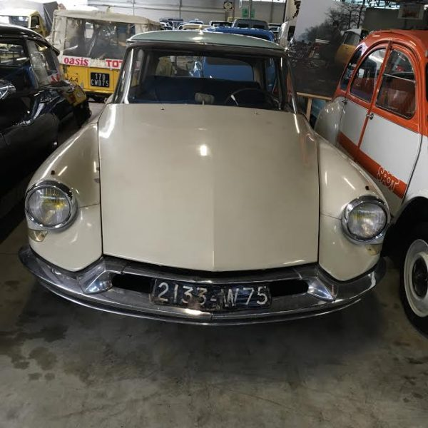 Conservatoire-CITROEN-DS-19-de-1955-présentée-au-Salon-de-Paris-le-6-octobre-Photo-Autonewsinfo