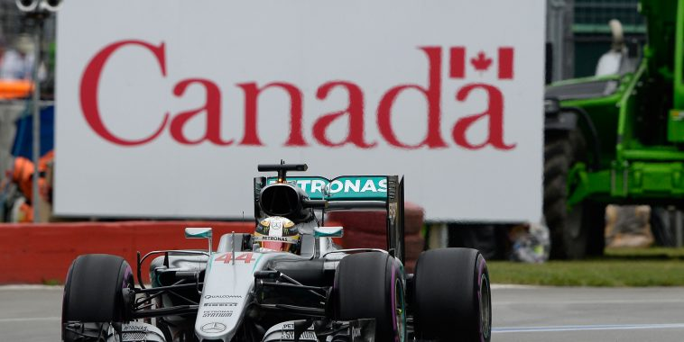 GP CANADA F1/2016 - MONTREAL 11/06/16 © FOTO STUDIO COLOMBO PER PIRELLI MEDIA (© COPYRIGHT FREE)