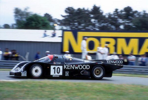 GARTNER-24-HEURES-DU-MANS-1986-Porsche-Kremer-de-Jo-GARTNER-©-Manfred-GIET