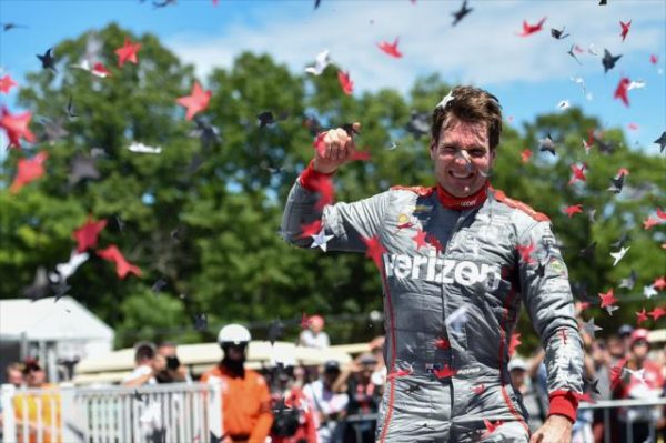 INDYCAR-2016-ROAD-AMERICA-WILL-POWER-apres-sa-victoire