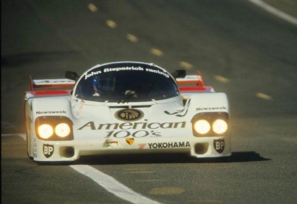 Jo-GARTNER-24-Heures-du-Mans-1985-4ème-avec-Hobbs-et-Edwards-©-Manfred-GIET