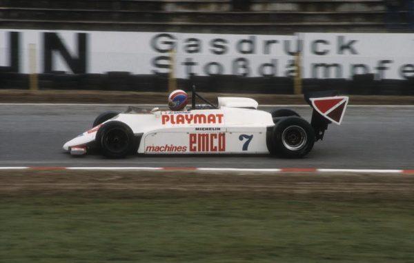 Jo-GARTNER-F2-Hockenheim-en-1984-sur-la-Spirit-201B-©-Manfred-GIET-
