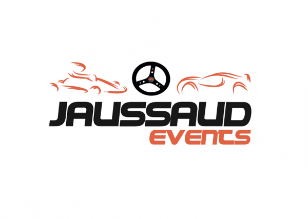KARTING JAUSSAUD EVENTS LOGO