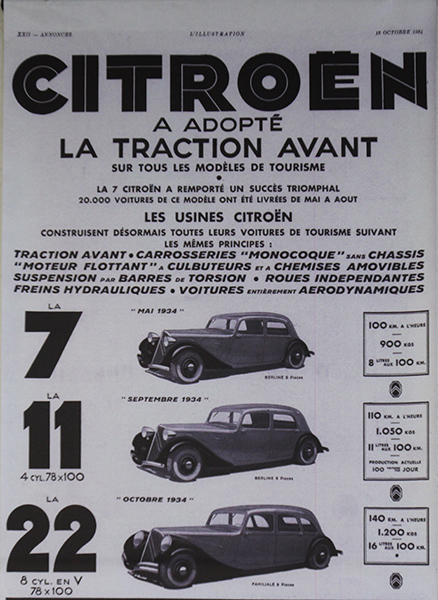 MUSEE-CITROEN-Affiche-publicitaire-sur-la-TRACTION-AVANT-Photo-Gilles-VITRY.j
