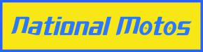 NATIONAL MOTOS LOGO