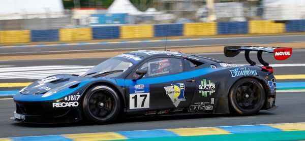 ROAD-TO-LE-MANS-2016-La-FERRARI-F458-Du-Team-DUQUEINE-de-HAMON-et-MARTINS-Photo-Thierry-COULIBALY
