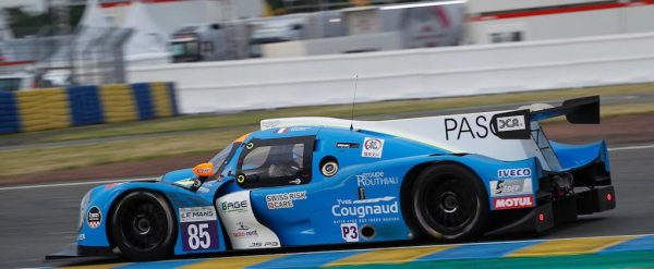 ROAD-TO-LE-MANS-2016-La-LIGIER-du-Team-DC-Racing-de-LAURENT-COUGNAUD-Photo-Thierry-COULIBALY.