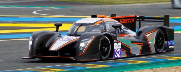 ROAD-TO-LE-MANS-La-GINETTA-P3-15-NISSAN-de-Lawrence-TOMLINSON-et-Charlie-ROBERTSON-Photo-Thierry-COULIBALY