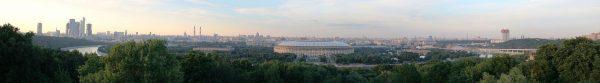 SILK-WAY2016-Le-Stade-LOUJNIKI-de-MOSCOU