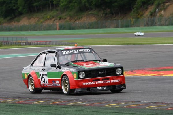 SPA-SUMMER-CLASSIC-2016-FOR-ESCORT-MK2-Photo-Publiracing