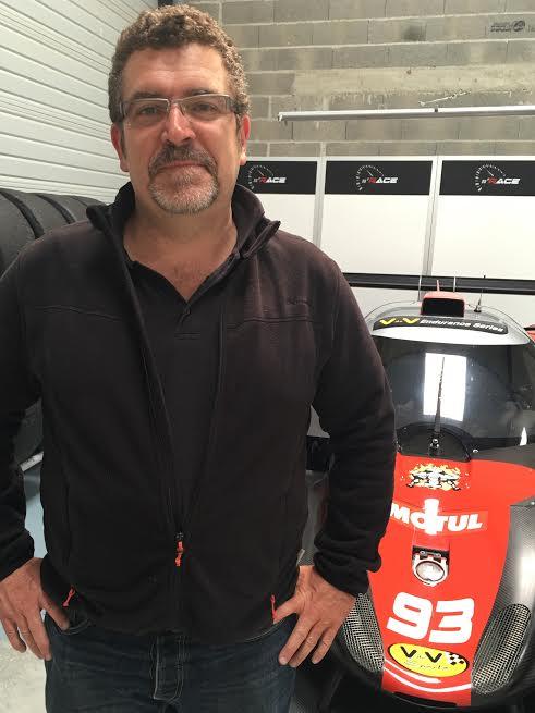 VDEv 2016- N RACE Olivier VIROLE.j