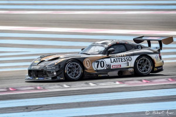 Vde V 2016 PAUL RICARD La VIPER Photo Hubert AUER