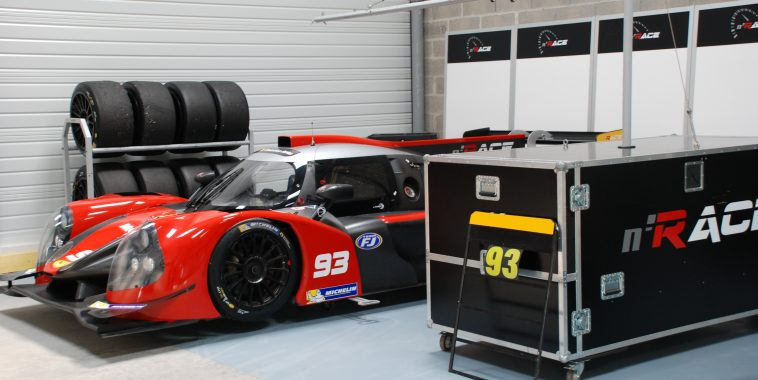 VdeV 2016 Atelier N RACE