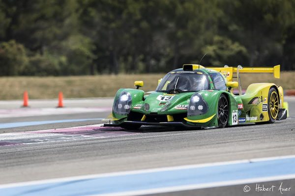 VdeV 2016 - PAUL RICARD - LIGIER Team SMIECHOWSKI -HIPPE Photo HUBERT AUER.