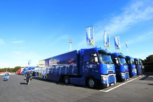 2016 les CAMIONS Michelin photo Jean-FrançoisTHIRY