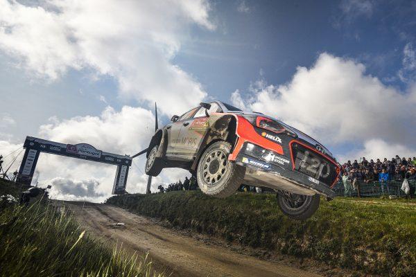 WRC 2016 La HYUNDAI i20 WRC de DANI SORDO.j