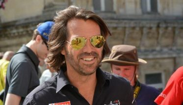 24 HEURES DE SPA 2016  Stephane RATEL à la Parade le mercredi 27 juillet  - Photo Nicolas PALUDETTO