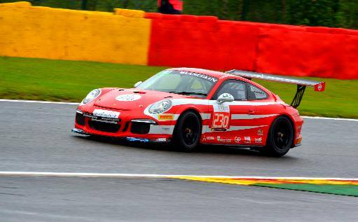 24-HEURES-de-SPA-2016-PORSCHE-991-GT3-Cup-du-Team-SPEED-LOVER-de-MEULDERS-PAISSE-PAQUE-RICHARD-Photo-Nicolas-PALUDETTO