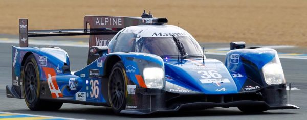 ALPINE-A-460N°36-Photo-Thierry-COULIBALY