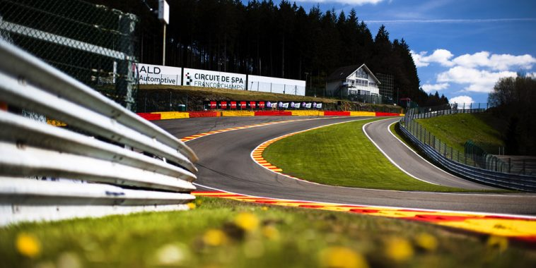 CIRCUIT-SPA-FRANCORCHAMPS