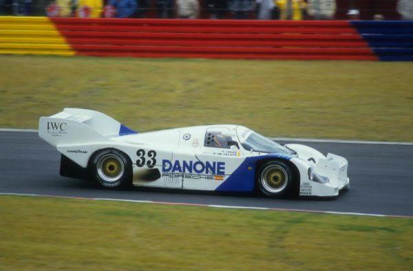 Emilio-de-VILLOTA-1000-KM-Nürburgring-1986-3ème-avec-VELEZ-Porsche-956-B-©-Manfred-GIET.