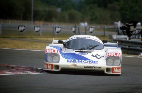 Emilio-de-VILLOTA-24-Heures-du-Mans-1986-4ème-avec-VELEZ-Porsche-956-B-©-Manfred-GIET
