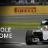 F1 2016 BRITISH GP HAMILTON en pole