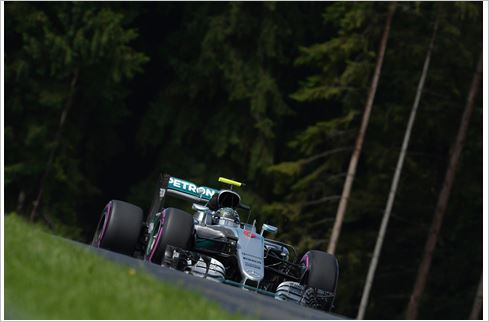 F1-2016-RED-BULL-RING-La-MERCEDES-W07-de-NICO-ROSBERG.