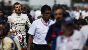 GP2 2016 - HOCKENHEIM - SERHGEY SIROTKIN le poleman