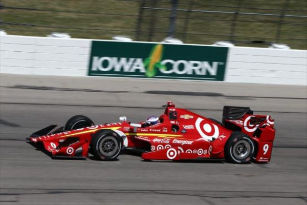 INDYCAR-2016-IOWA-SCOTT-DIXON