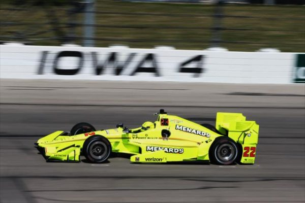 INDYCAR-2016-IOWA-SIMON-PAGENAUD-