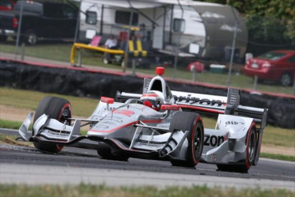 INDYCAR 2016 MID OHIO -WILL POWER Team PENSKE