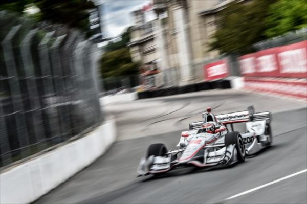 INDYCAR 2016 TORONTO WILL POWER Team PENSKE