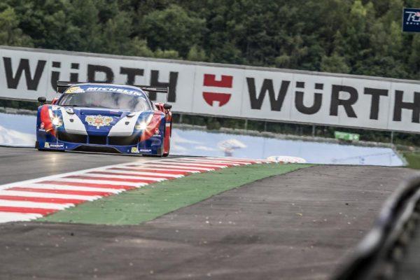 MICHELIN-CUP-GT-3-RED-BULL-RING-Nouvelle-victoire-pour-la-FERRARI-de-lécurie-SMP.