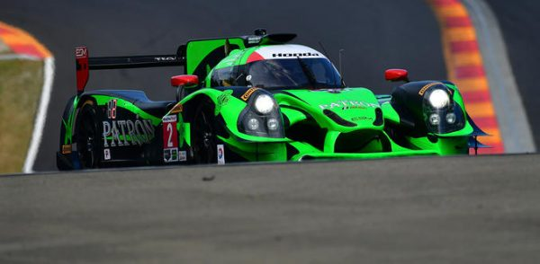 IMSA-WEATHER-2016-WATKINS-GLEN-LA-LIGIER-JSP2-di-Team-EXTREME-SPEED-PATRON-TEQUILA-