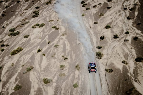 SILK-WAY-RALLY-2008-DKR-PEUGEOT