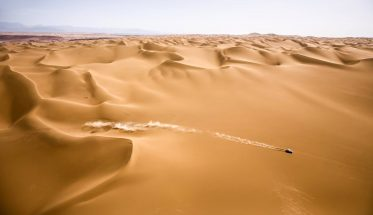 SILK WAY RALLY 2016 Auc porte du desert de GOBI