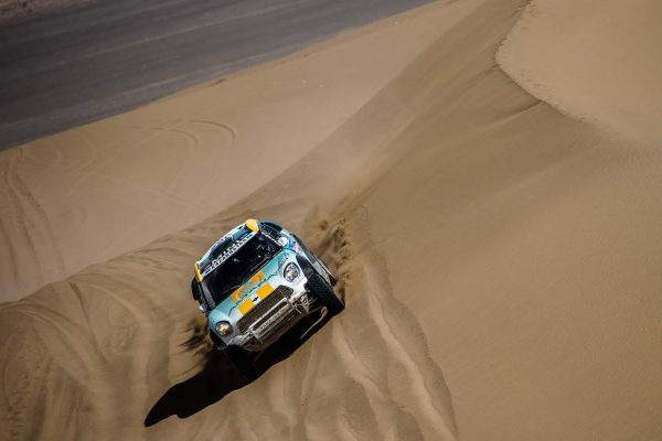 SILK-WAY-RALLY-2016-ISABAYEV-duTeam-MINI-X-Raid